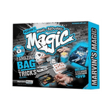 Marvin's Magic The Most Amazing Mind-Blowing Bag of Tricks MMB 5701