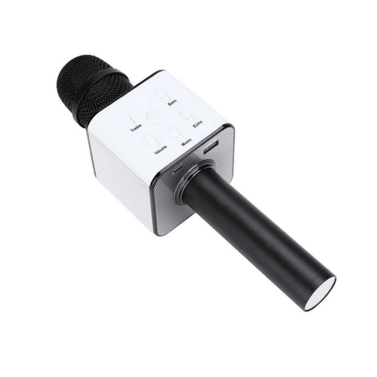 TUXUN Q7 Wireless Microphone & HIFI Speaker.