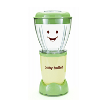 Load image into Gallery viewer, Baby Bullet Blender 22pc Set - 200w - SquareDubai