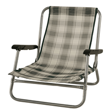 Load image into Gallery viewer, Beach Chair in Hunter Green 52 x 54 x 56cm - SquareDubai