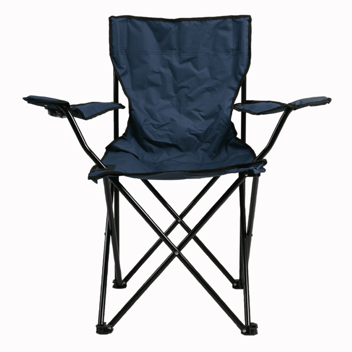 Oxford Camping Chair ( 48 x 48 x 87 cm)