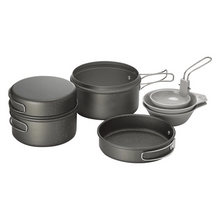 Load image into Gallery viewer, Kovea Solo Cook Set for 2