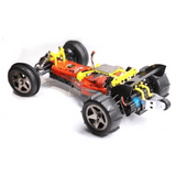 MT929 My toys Land dash r/c High speed car