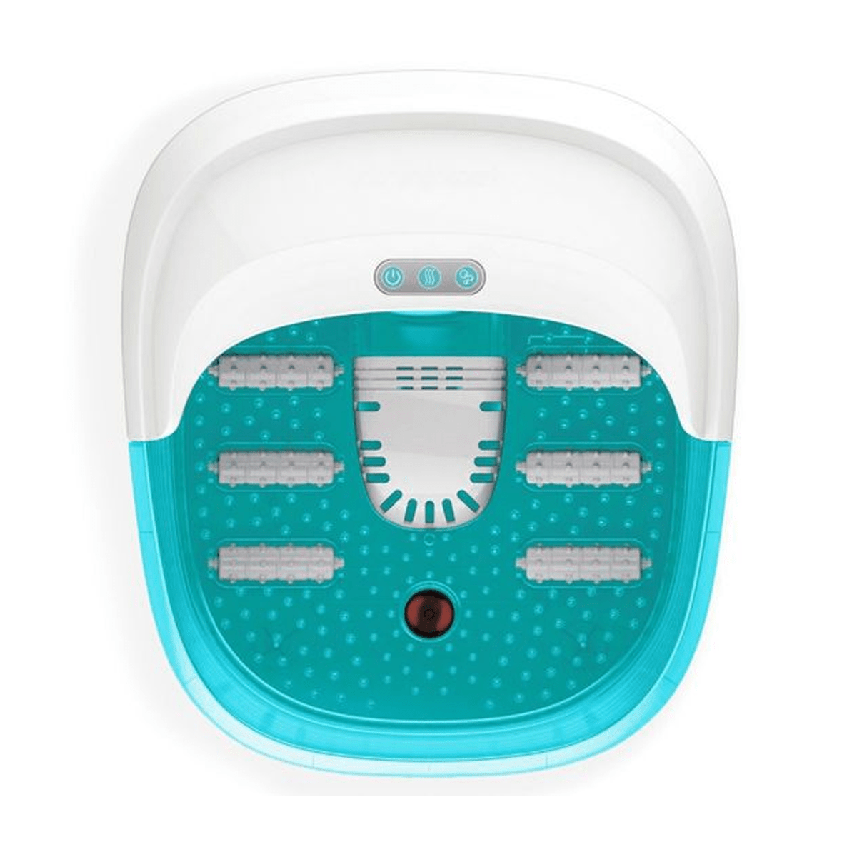 Foot Spa Massager Hot and Cold