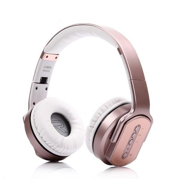 SODO MH2 Bluetooth 3.0 Wireless Headphone with NFC
