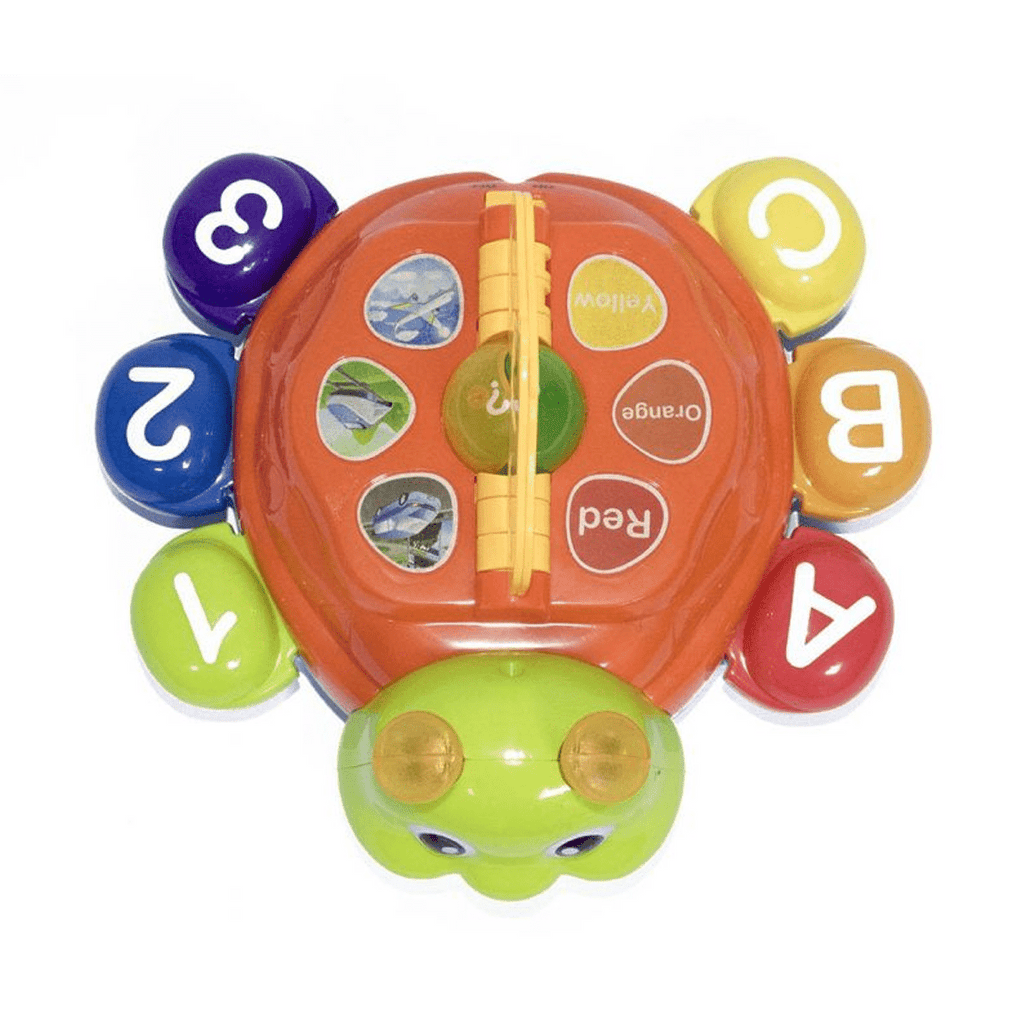 Beetle Educational Toy With Musical Learning