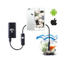Load image into Gallery viewer, WiFi USB car Endoscope Camera  for Android & iPhone