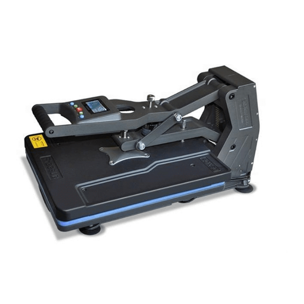 Heat Press Machine For Printing Picture on a flat surface