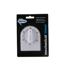 Load image into Gallery viewer, Tala Chef Aid Mechanical Cooking Timer (15.2x13.2x6cm)