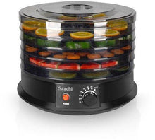 Load image into Gallery viewer, Saachi Kitchen Appliance,Food Dehydrators - NL-FD-4942