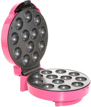 Load image into Gallery viewer, Saachi 750 Watts 12 Piece Cake Pop Maker - Pink