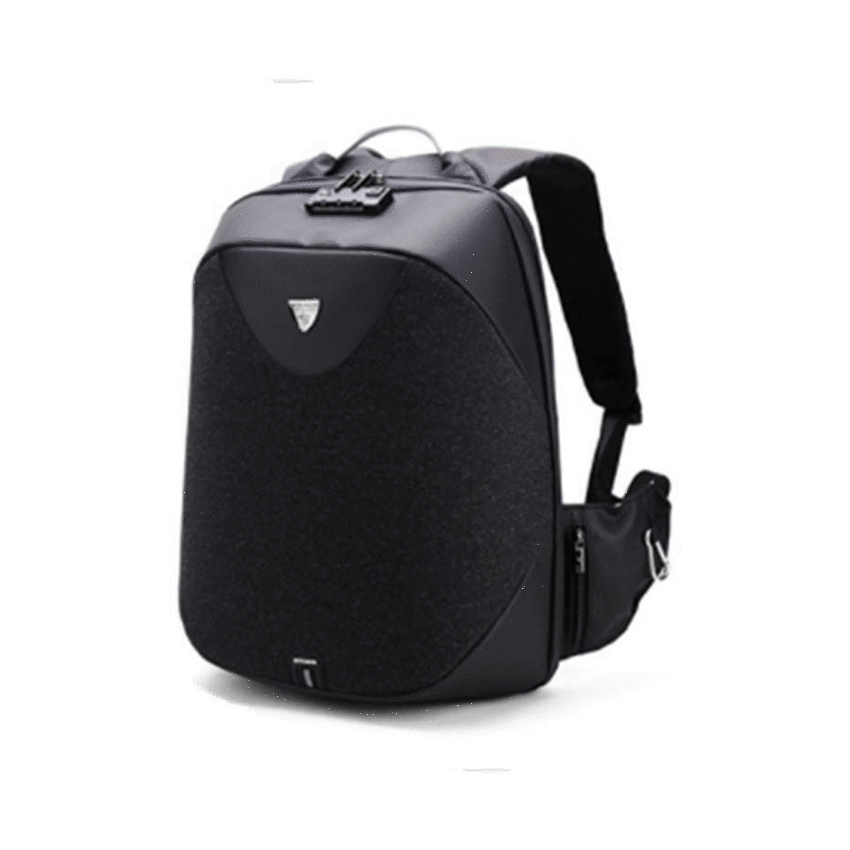 Anti-theft Laptop Backpack with USB Charging Port and Cipher lock Waterproof - SquareDubai
