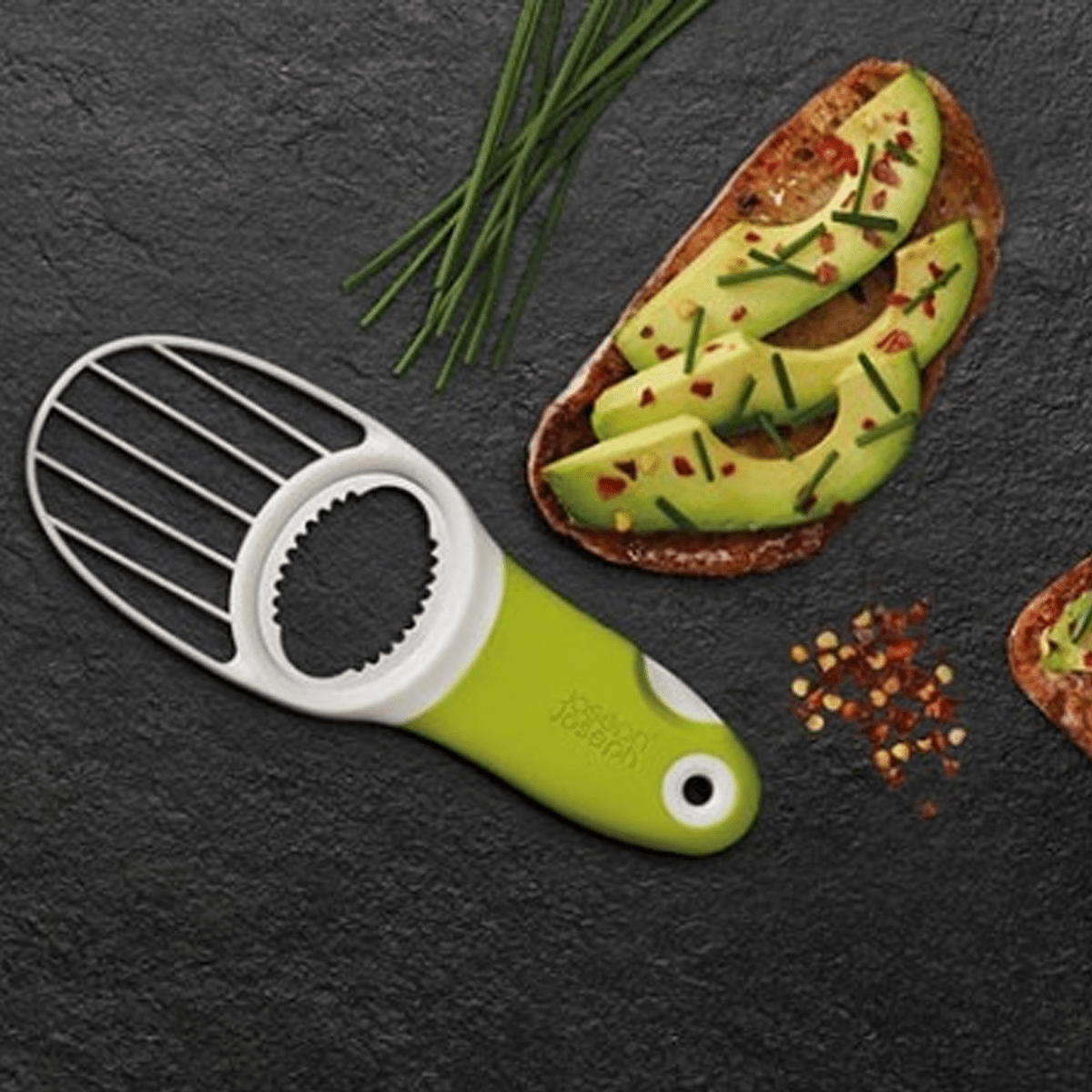 Joseph Joseph GoAvocado 3-in-1 Avocado Tool