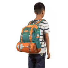 Load image into Gallery viewer, Zipit Adventure Explorer Backpack