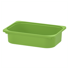 Load image into Gallery viewer, TROFAST Storage box, green