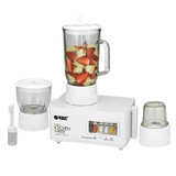 Orbit 4 in 1 Kitchen Mate Juicer Countertop Blender - JMG-01A, White