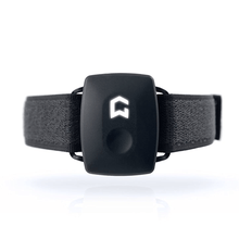 Load image into Gallery viewer, Gymwatch Sensor Fitness Tracker (Black)