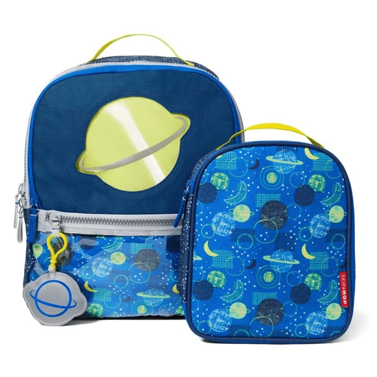 SkipHop Forget Me Not Backpack – Galaxy (29.2 x 35.5 cm)