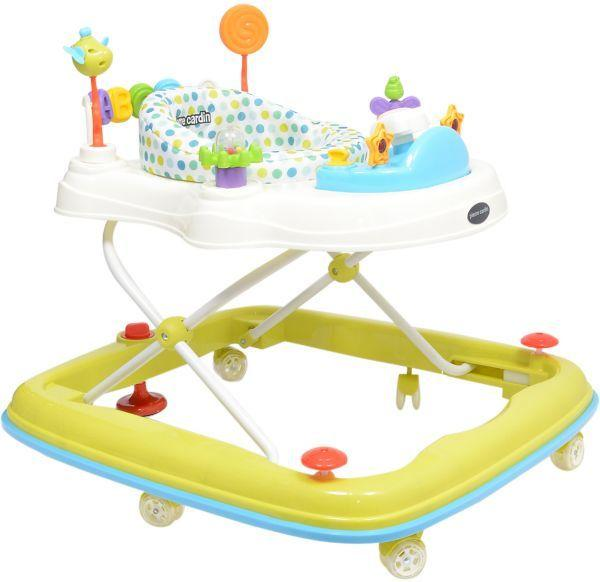 Baby Walker- Multi Color - SquareDubai