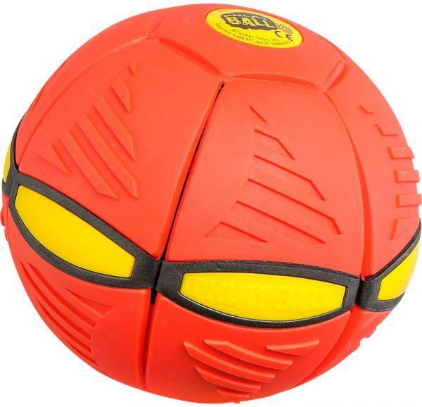 Phlat Ball V3 - Yellow-Orange