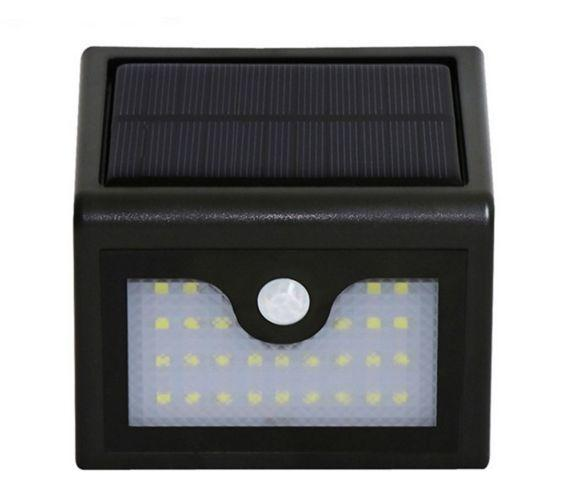 Solar Powered Outdoor Lights (28 LED)