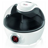 Clikon 6 Liter 8 in 1 Digital Multi Functional Cook Mate,White - CK2124