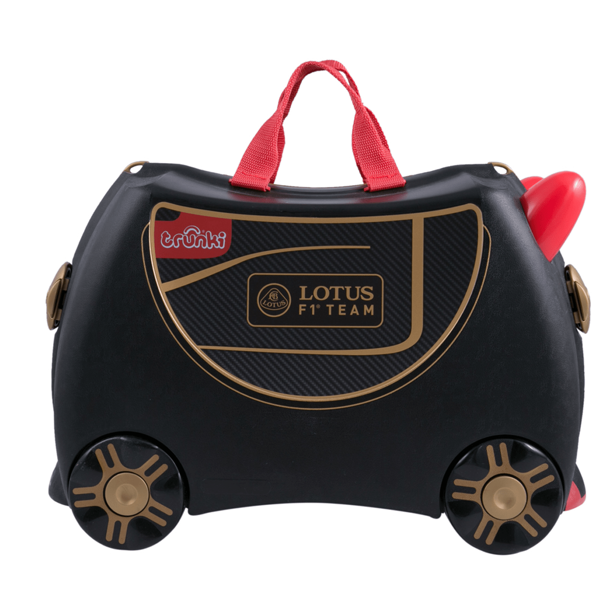 Lotus F1 Trunki - Red