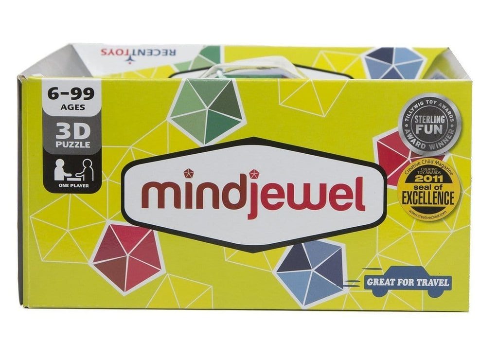 Mind Jewel Game by Recent