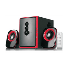 Load image into Gallery viewer, Ismart IS-955BT 2.1 Channel Multimedia Bluetooth Speaker