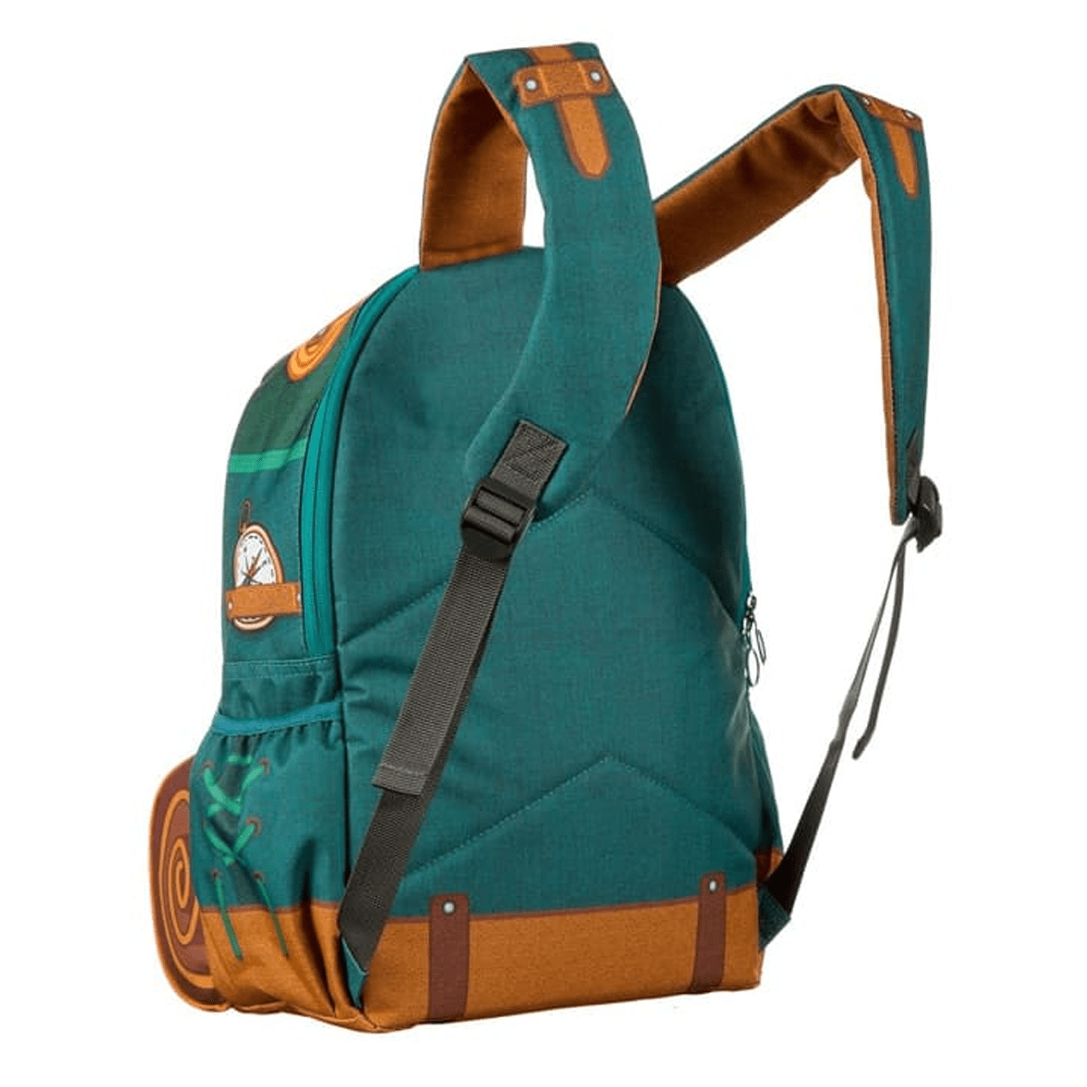 Zipit Adventure Explorer Backpack