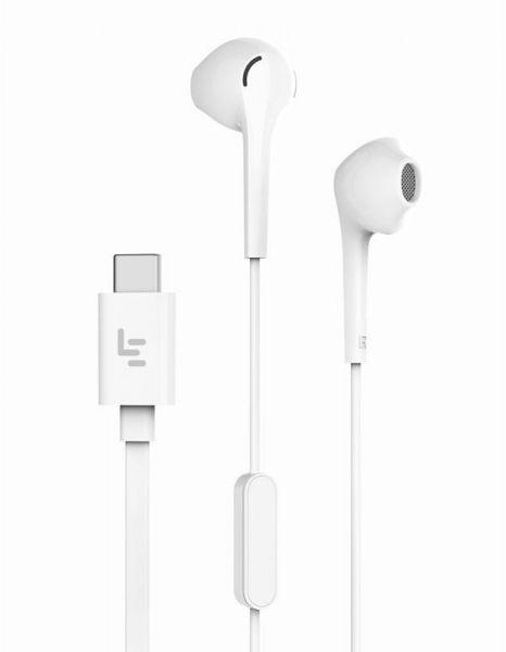 Original Letv CDLA Earphone for Type-C & Xiaomi 6