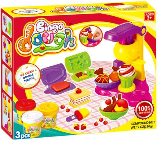 Bingo Ice Cream Double Twister - SquareDubai