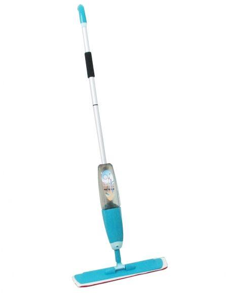 Healthy Spray Mop and Mop Pad
