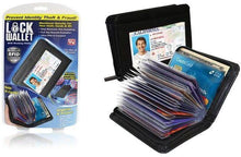 Load image into Gallery viewer, Lock Wallet - RFID Blocking Wallets for Men and Women