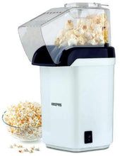 Load image into Gallery viewer, Geepas Popcorn Makers - GPM840
