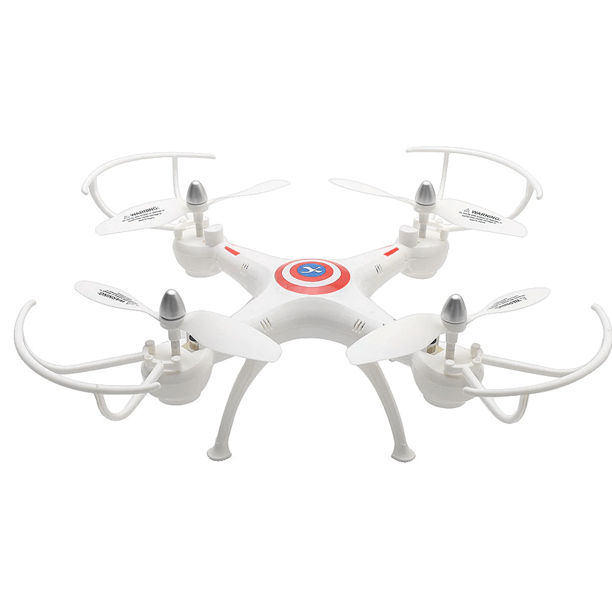 mt290 6 axis gyro quad copter Mini drone white
