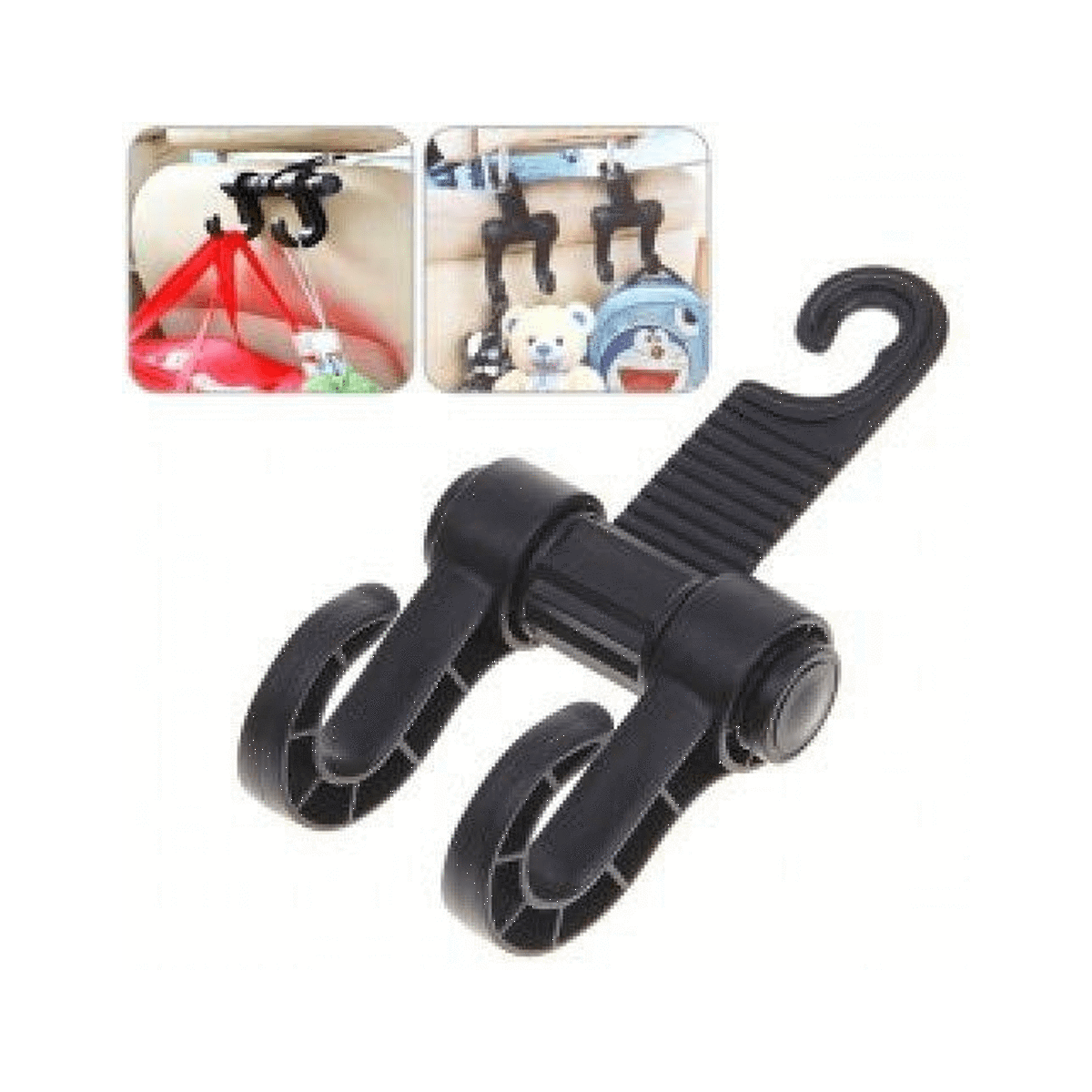 Headrest Luggage Car Holder