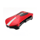 Eachine  Pocket Drone Foldable Red Wifi