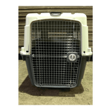 L120 IATA approved Luxx giant airline approved pet carrier, with wheels
