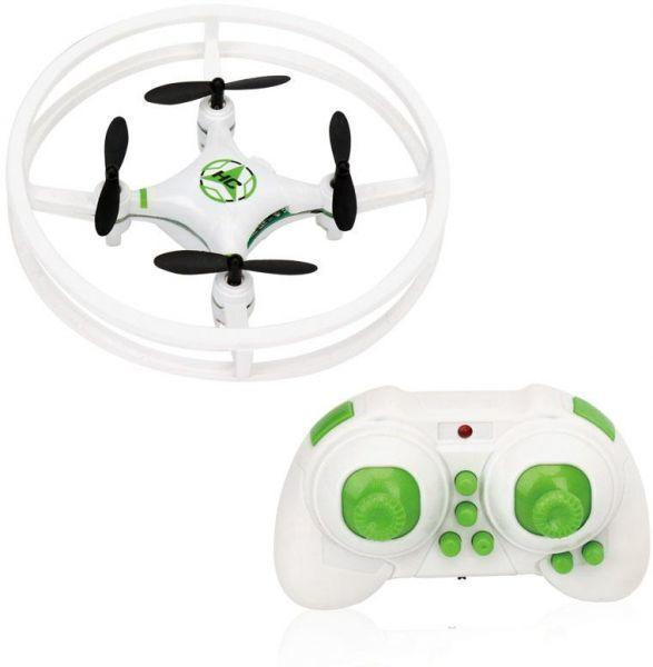 Mini Drone With remote White And Green