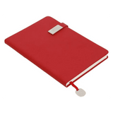 Standard Small notebook with magnetic lock