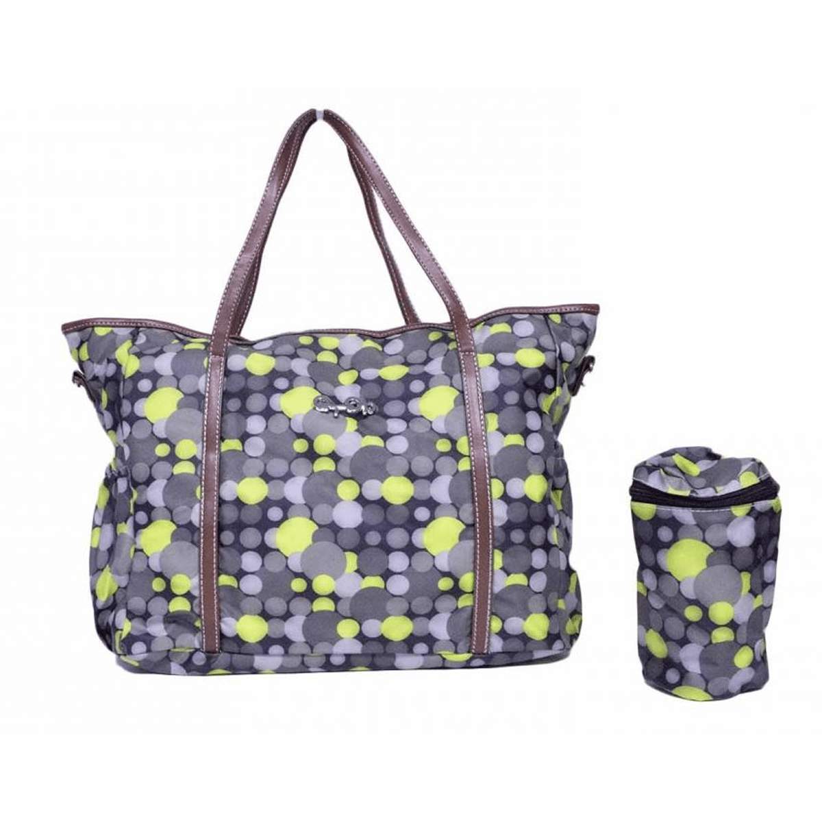 Night Angel Baby Diaper Bag Multi Color