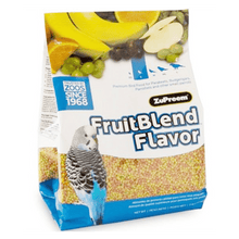 Load image into Gallery viewer, Fruit Blend Flavour For Small Size Birds 2LB