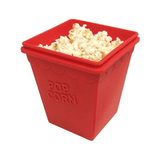 Popcorn Magic Microwave Tub