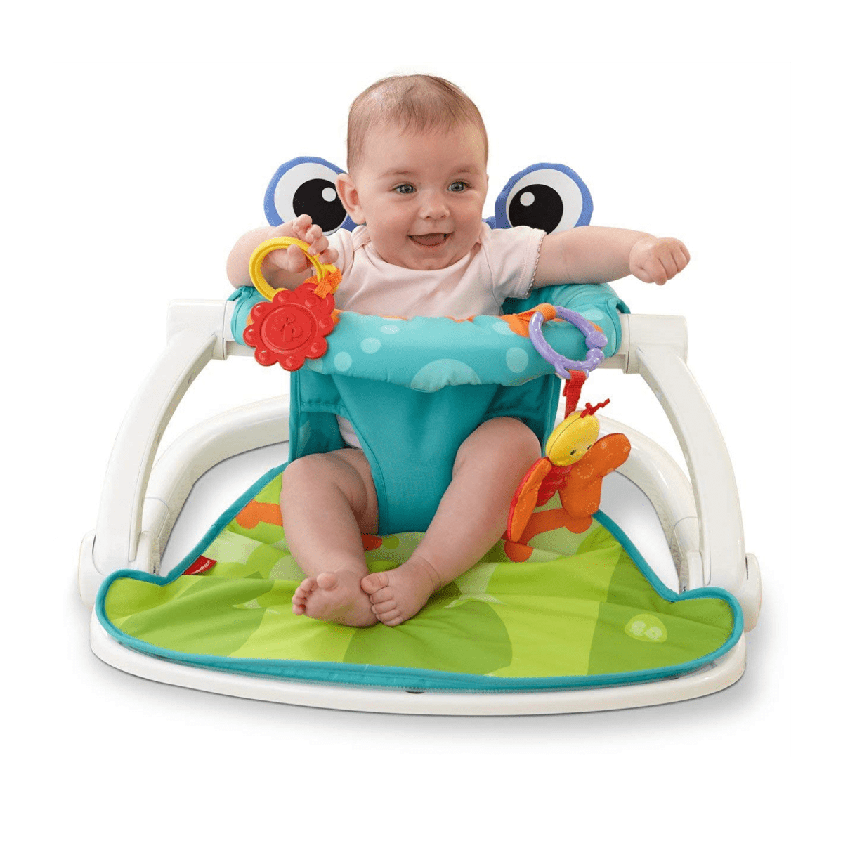 Baby Upright Floor Seat - SquareDubai