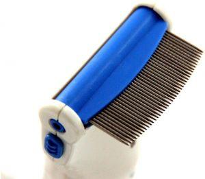 V-Comb - Chemical Free Head Lice Treatment