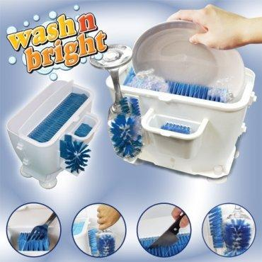 Wash n Bright Dish Washer