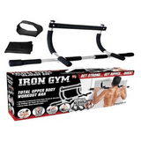 Iron Gym for Fitness