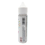 CBD Punto's Strawberry e-liquid is a sweet and smooth blend of sensational summer strawberries sure to satisfy the strictest of sweet-tooths!  Prepare yourself to have your daily CBD serving in a fun and tasty way.
