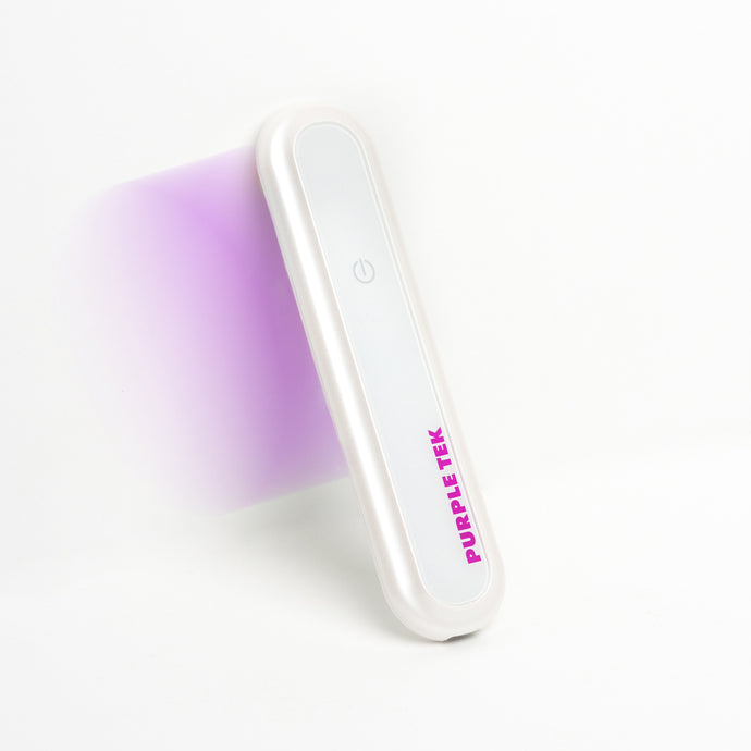 Ultraviolet Light Sanitizer Wand